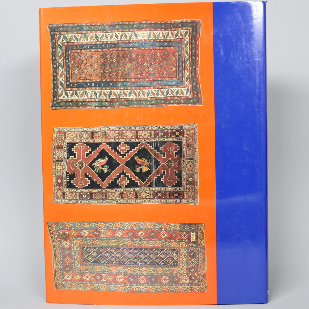 Inscribed Armenian Rugs of Yesteryear