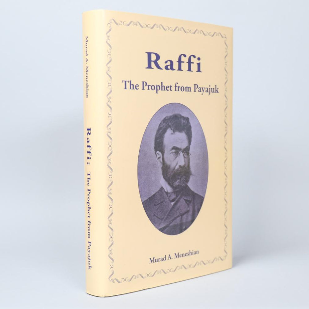 Raffi: The Prophet from Payajuk