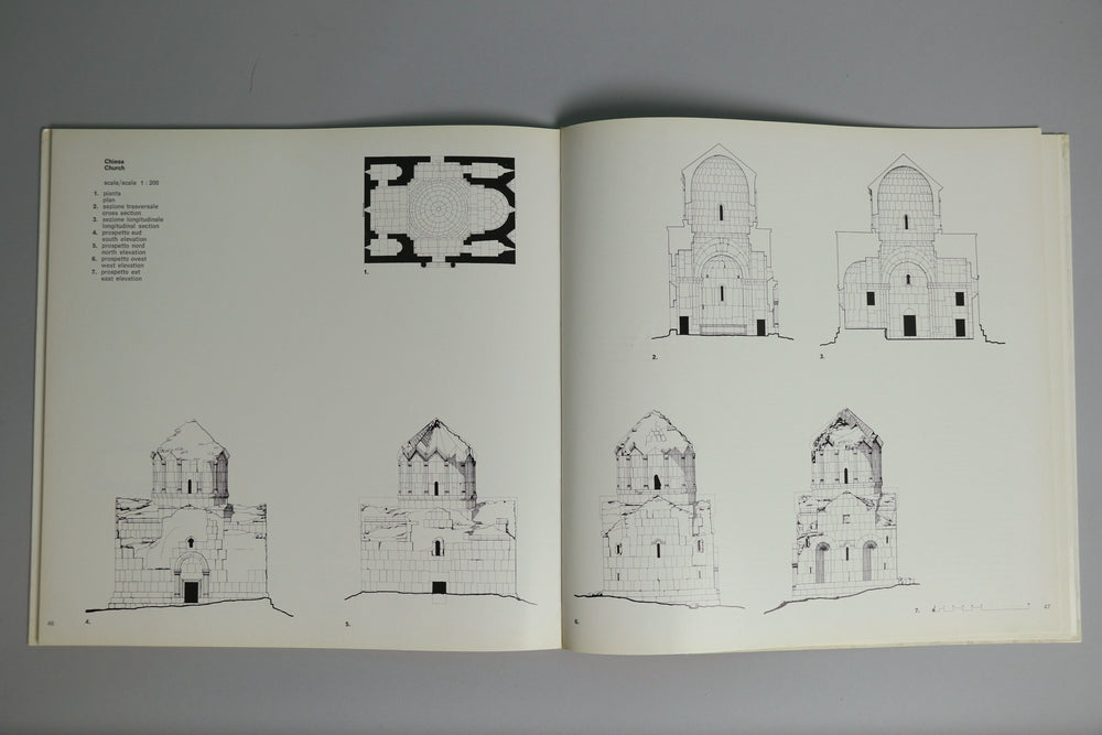 AMBERD- Documents of Armenian Architecture, No.5