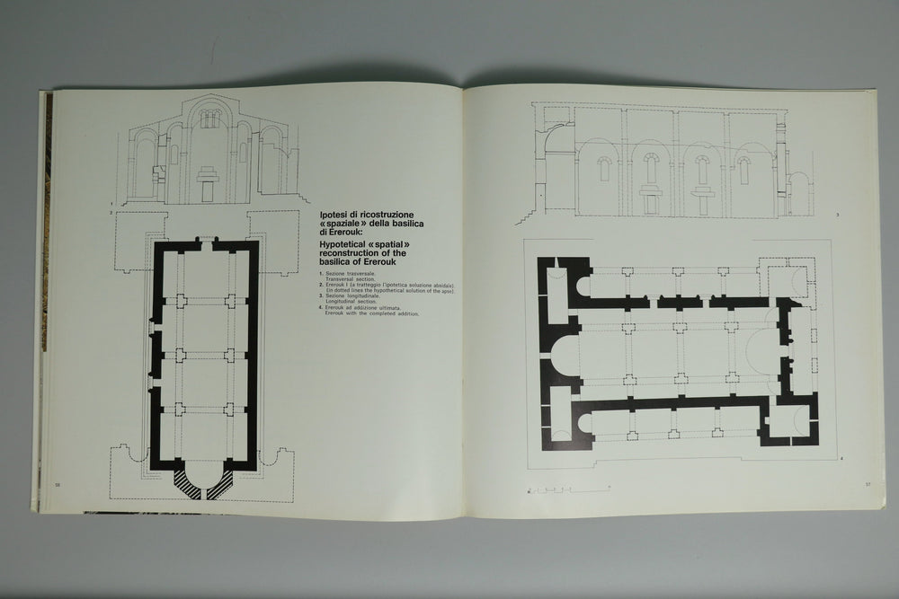 EREROUK- Documents of Armenian Architecture, No.9