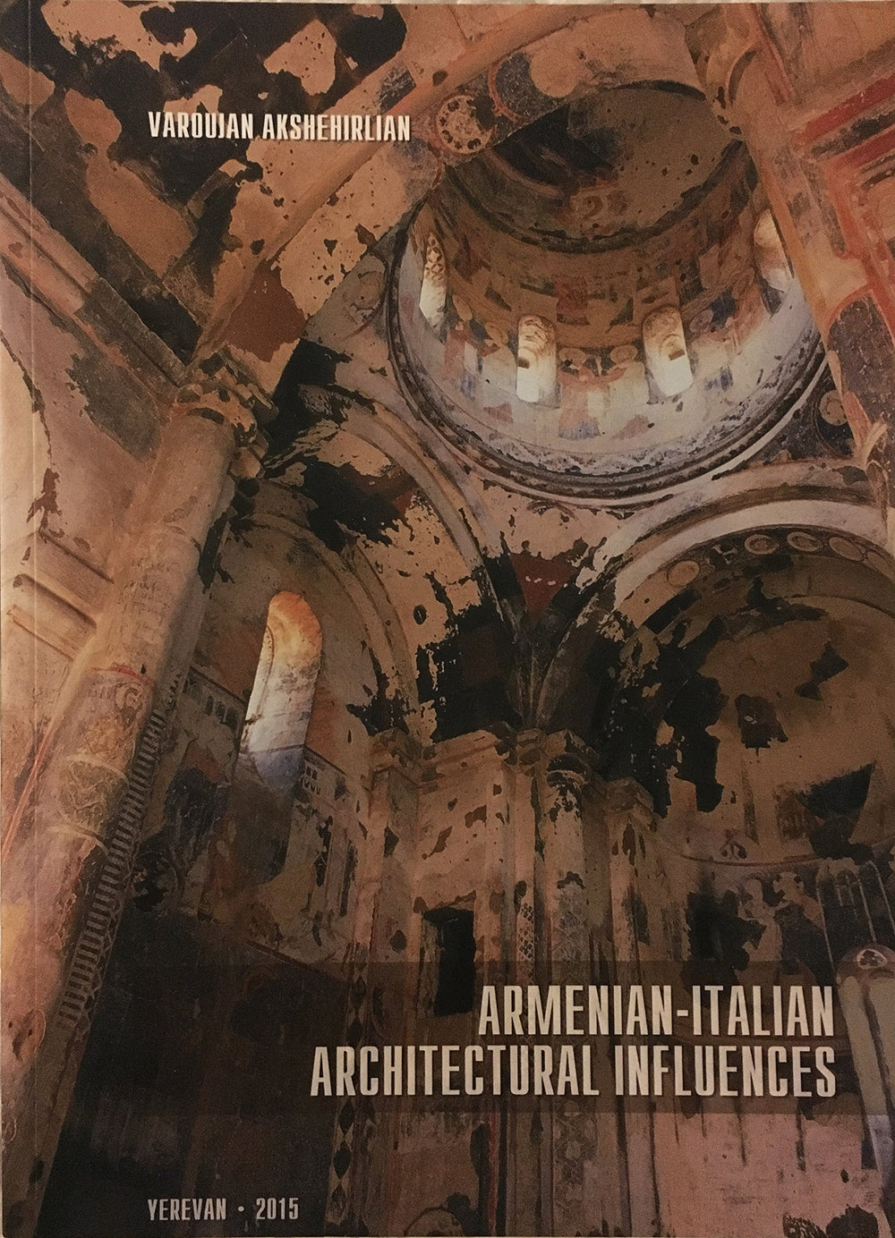 Armenian-Italian Architectural Influences