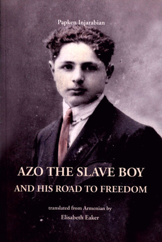 Azo the Slave Boy