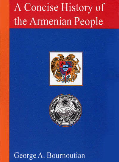 A Concise History of the Armenian People