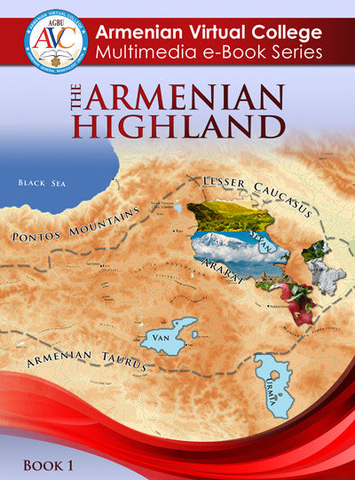 The Armenian Highland