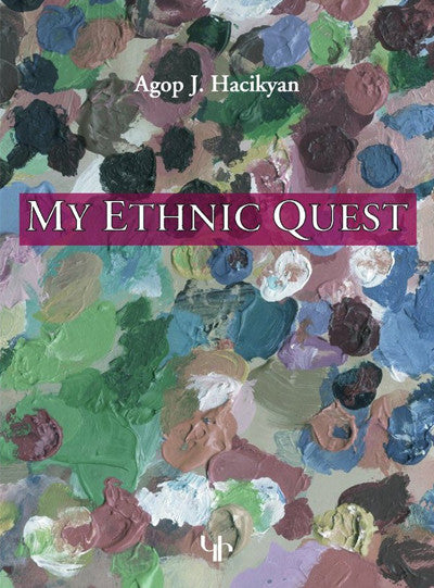 My Ethnic Quest: Minorities in Turkey