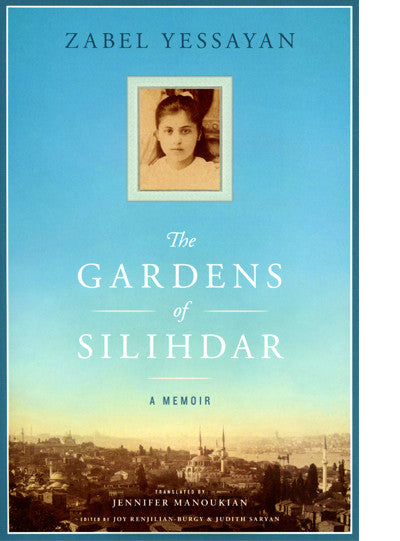 The Gardens of Silihdar