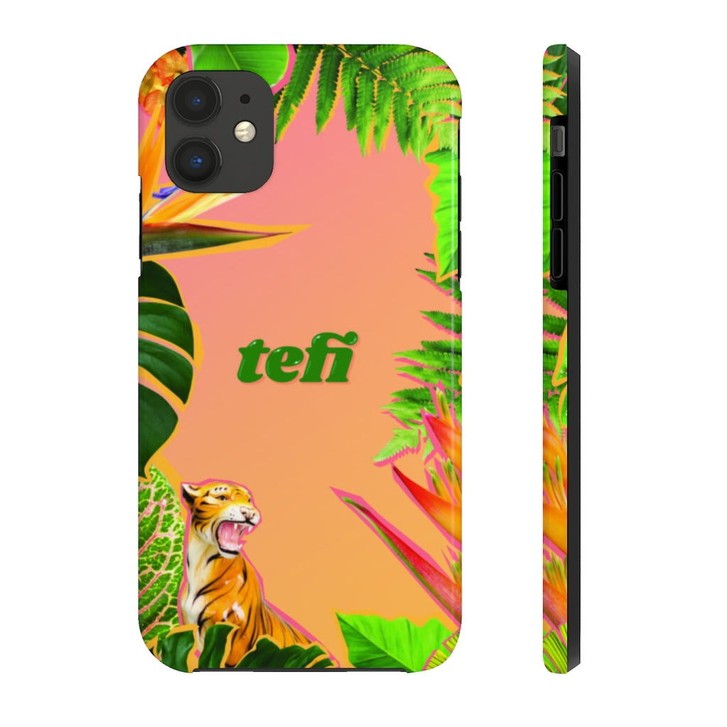 Tefi Phone Case