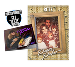 "Rittz ""Picture Perfect"" Autographed CD and Poster Pre Order"