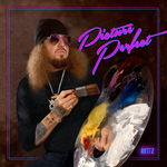 "Rittz ""Picture Perfect"" Autographed CD Pre Order"