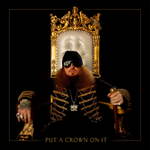 "Rittz ""Put A Crown On It"" CD"