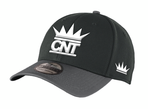 CNT New Era Black Hat