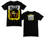 Rittz Photo Spray Paint Shirt