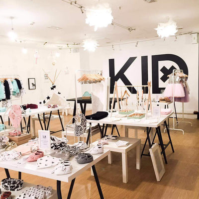 Pretty Baby Range now available at KID Store, Dublin