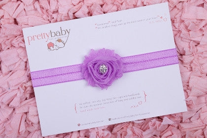Addison Baby Headband