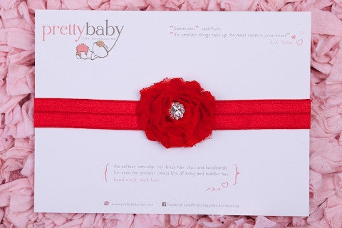 Ashley Baby Headband