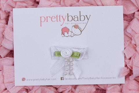 Brooke Baby Hair Clip
