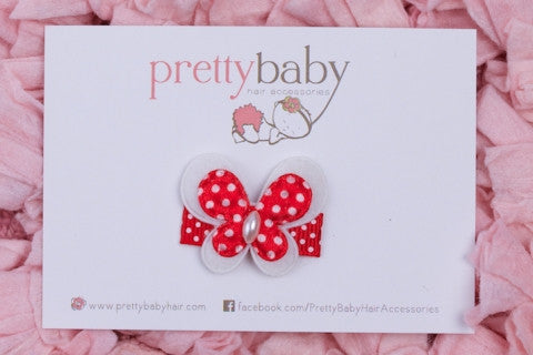 Holly Baby Hair Clip