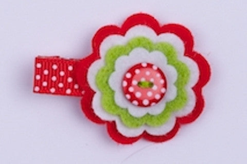 Nicole Toddler Hair Clip