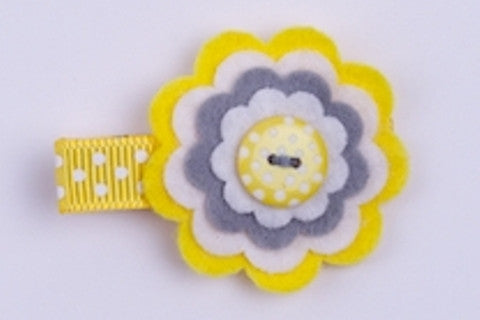 Molly Toddler Hair Clip