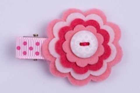 Abbie Toddler Hair Clip