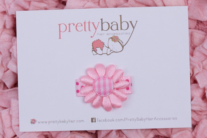 Angel Baby Hair Clip