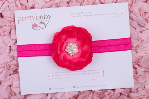 Shelley Baby Headband