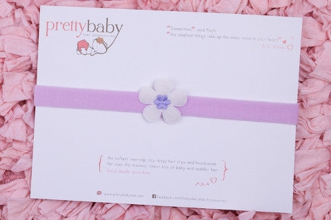 Lexie Baby Headband