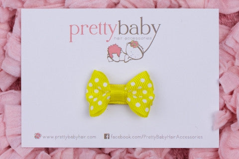 Phoebe Baby Hair Clip