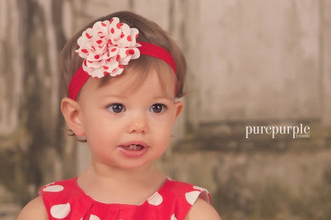 Aoife Baby Headband