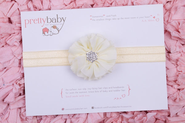 Destiny Baby Headband