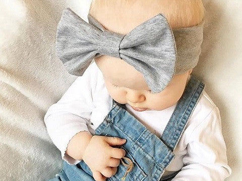 e431f5da1f40 Big Bow Baby Headbands Hairbands UK Ireland – Pretty Baby Hair Accessories