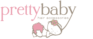 Pretty Baby Hair Accessories