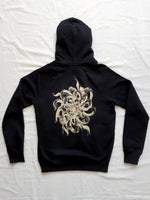 Load image into Gallery viewer, Hoodie Chrysanthemum
