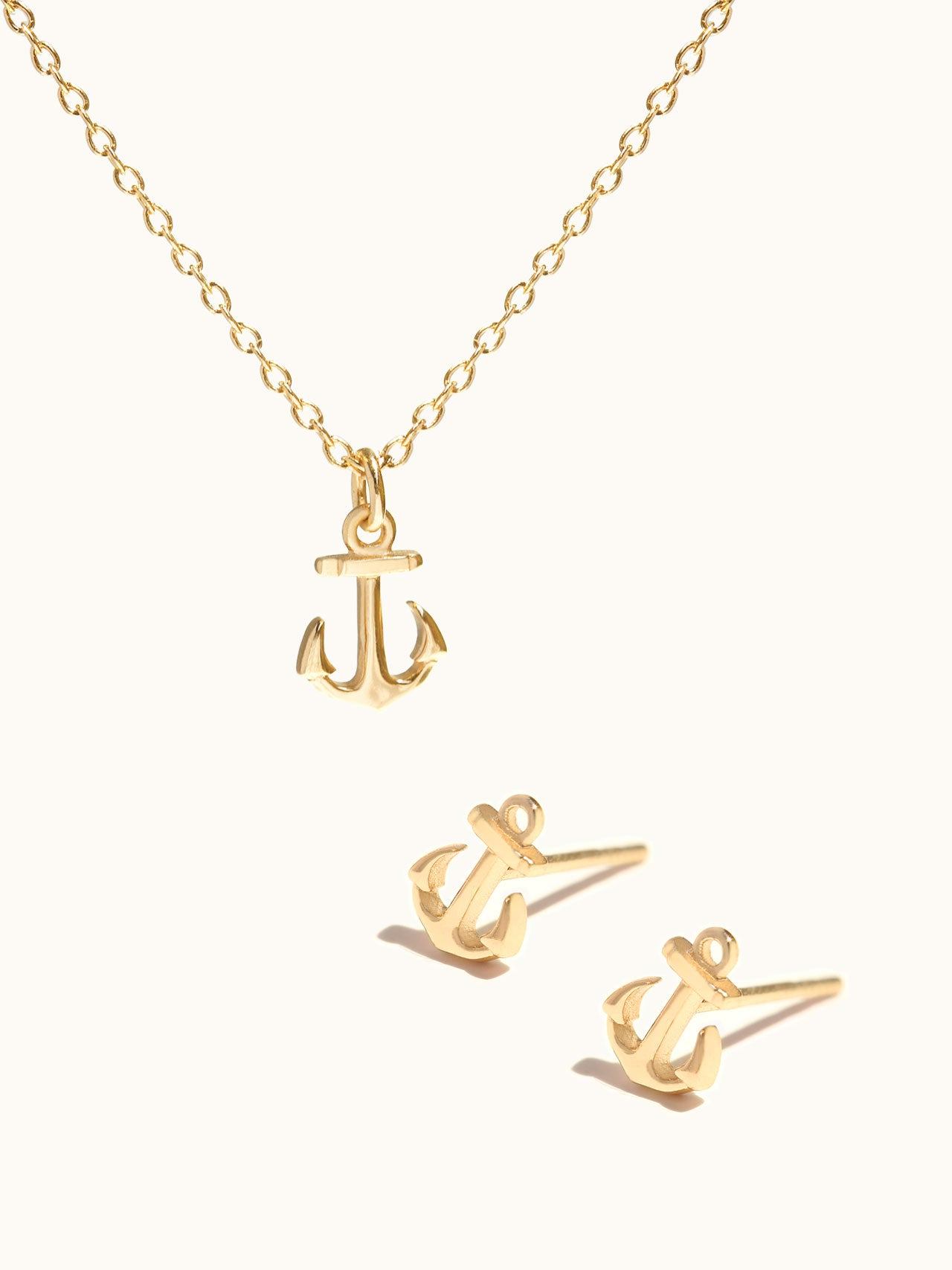 Anchor Gift Set