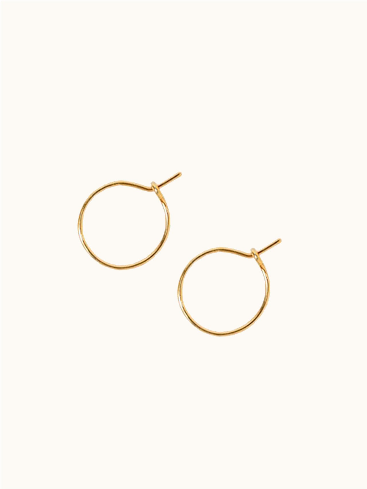 Sweetie Hoop Earrings Mini
