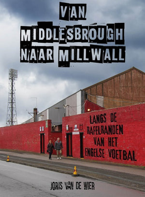 Van Middlesbrough naar Millwall