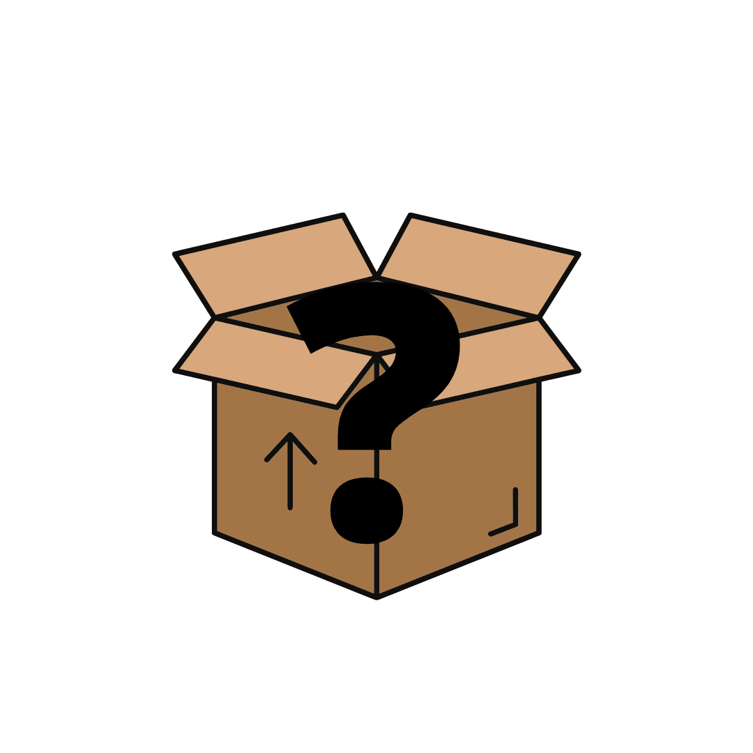 MYSTERY BOXES | LOVE ME NOT JEWELLERY