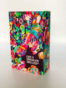 Caja Regalo Chocolate 70% y BLEND CARACAS