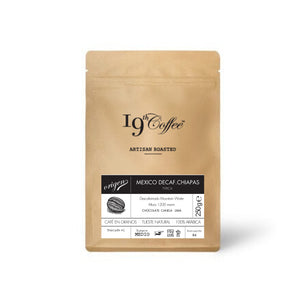 MEXICO [Decaf] - Soconusco-Chiapas - Chabela