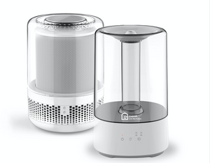 zigma humidifier and air purifier
