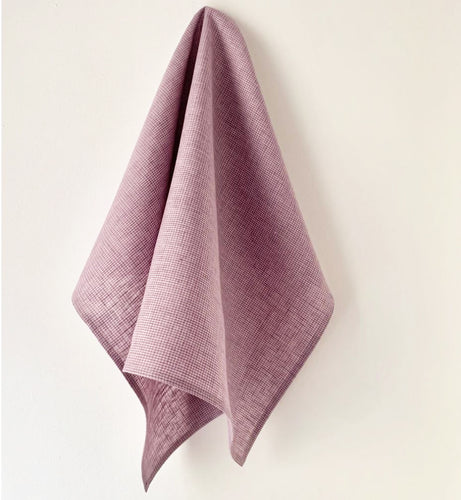 Linen Kitchen Cloth- Emiley