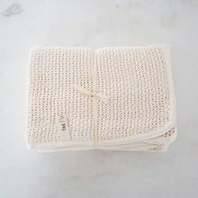 Load image into Gallery viewer, Handwoven Baby Blanket