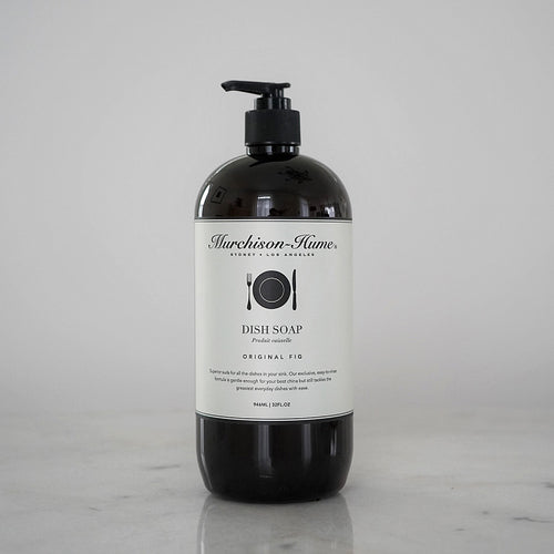 Heirloom Dishwashing Soap- Original Fig 32 oz