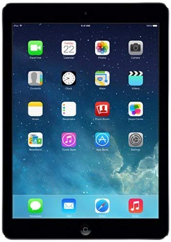 Apple iPad Air 32GB (A1474)