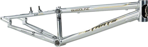 Staats Bloodline Expert XL Frame 20.25""