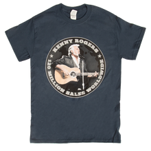 Load image into Gallery viewer, Kenny Rogers 120 Million Sales Worldwide Tee