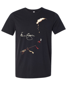 Kenny Rogers Silhouette Tee