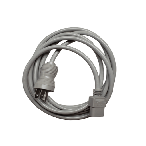 Schiller Hospital Grade Power Cable, 115VAC