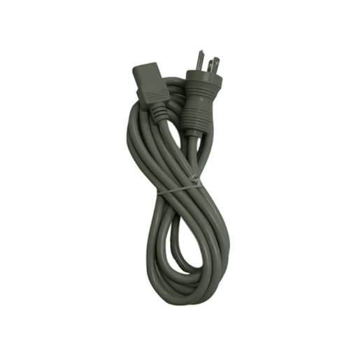 Hospital Grade Power Cable, 115VAC