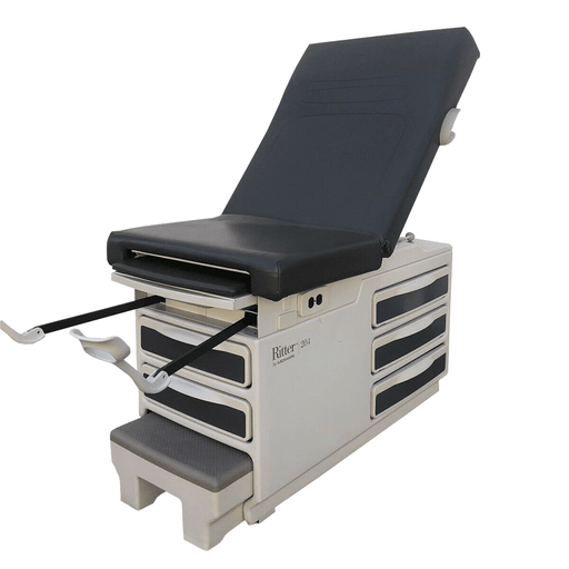 Midmark 204 Manual Examination Table